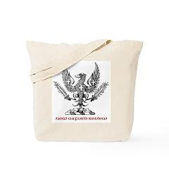 NOR Logo Uno - Tote Bag
