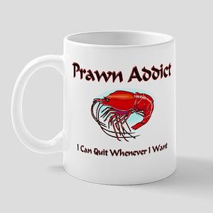 Prawn Addict Mug