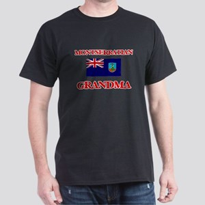 Montserratian Grandma T-Shirt