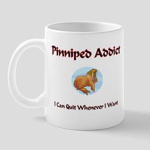 Pinniped Addict Mug