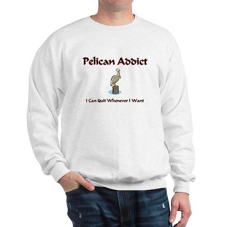Pelican Addict Sweatshirt