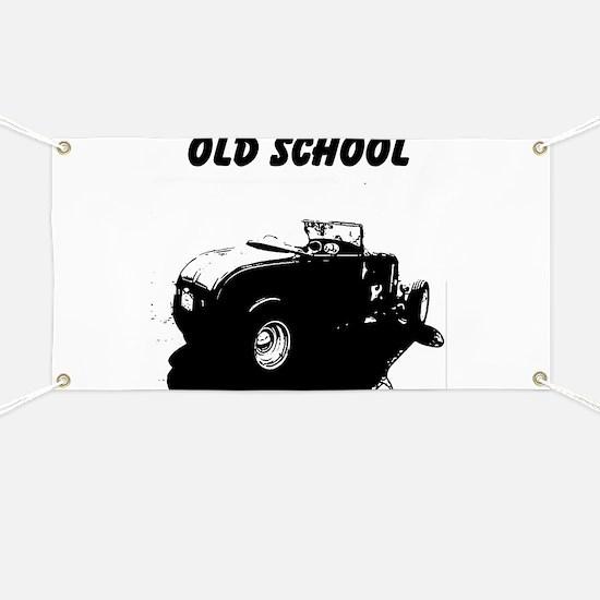 AFTM Old School4 Banner