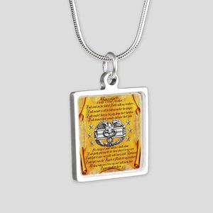 Harvest Moons Medic's Ode Necklaces
