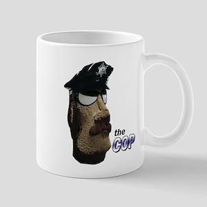 The Cop Mug