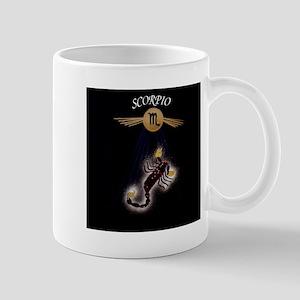 scorpio serie II Mug