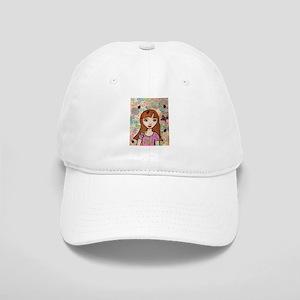 Kritter Girl Cap