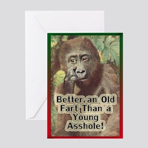 60th birthday greeting cards cafepress birthday gifts greeting card m4hsunfo