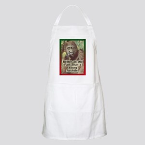 Birthday Gifts BBQ Apron