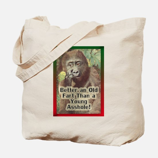 Birthday Gifts Tote Bag