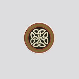Celtic Knot Mini Buttons (10 pack)