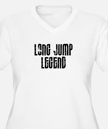 Long Jump Legend T-Shirt