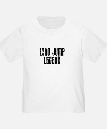Long Jump Legend T