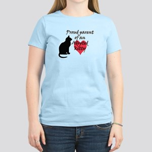 Adopted Kitty T-Shirt