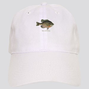Take a Kid Fishing Cap