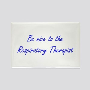 Respiratory Therapy Magnets