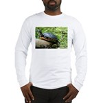 Redbelly Turtle Long Sleeve T-Shirt