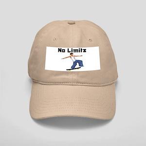 Skateboarders Cap