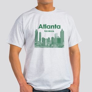 Alanta White T-Shirt