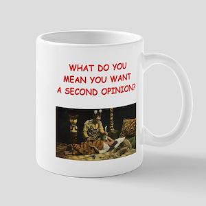 DOCTOR JOKE GIFTS T-SHIRTS Mug