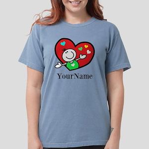 Happy Heart (p) T-Shirt