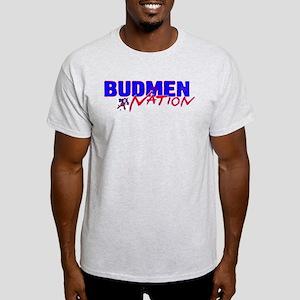 Budmen Hockey Light T-Shirt