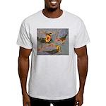 Hungry Catfish Light T-Shirt