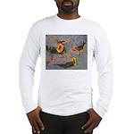 Hungry Catfish Long Sleeve T-Shirt