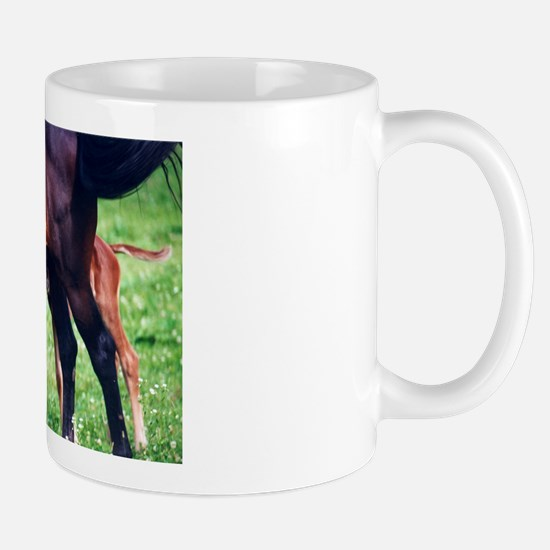 Looking for Lunch Mug