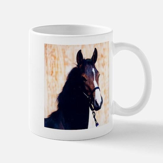 Swedish Warmblood Yearling Fi Mug