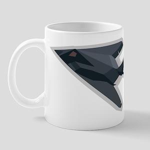 F117 Mug