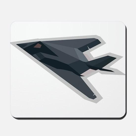 F117 Mousepad