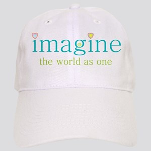 Imagine the World as One Cap