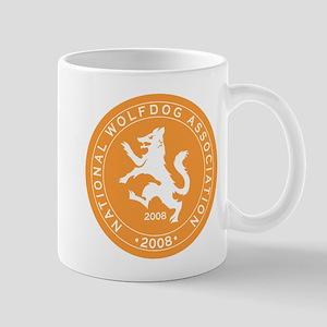 National Wolfdog Association Mug