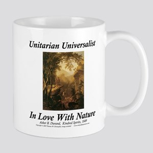 UUF Love Durand Mug