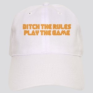 Ditch the Rules Cap