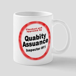 Quabity Assuance | Mug