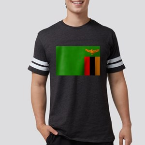 Flag of Zambia T-Shirt