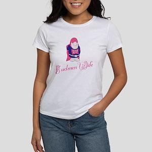 Budmen Wife Women's T-Shirt