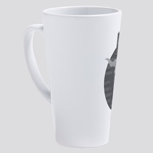 Montana 17 oz Latte Mug