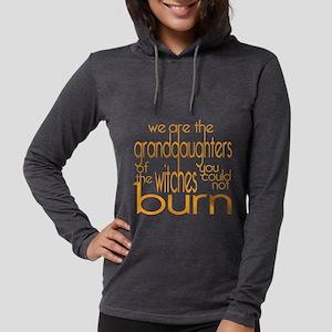 Granddaughters Long Sleeve T-Shirt