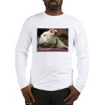 Dogkisser Long Sleeve T-Shirt