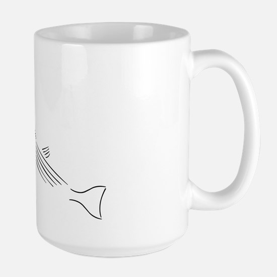 The Chase mug (large)
