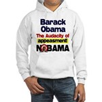 Appeasement Hooded Sweatshirt