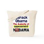 Appeasement Tote Bag