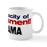 Appeasement Mug