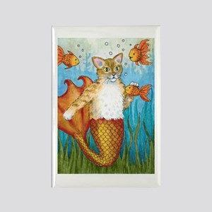 Cat Mermaid 27 Magnets