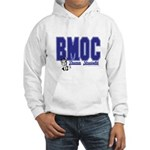 BMOC Hooded Sweatshirt