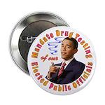 Barack Obama Drug Test 2.25