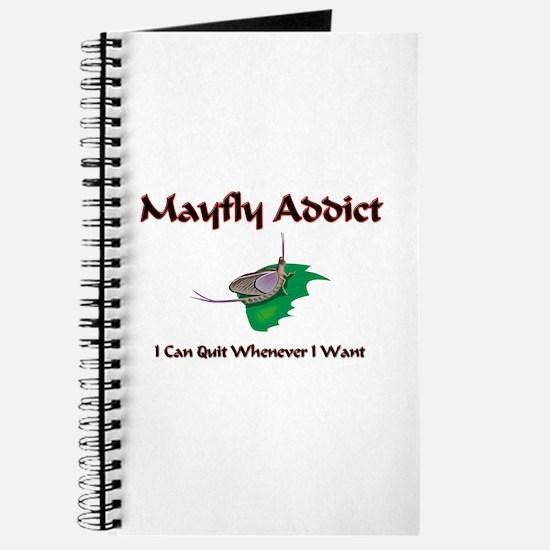 Mayfly Addict Journal