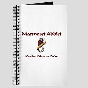 Marmoset Addict Journal